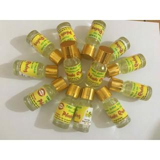 Miễn Ship 10 lọ tinh dầu tràm Phước quảng 10ml loại đặc biệt - 10tp thumbnail