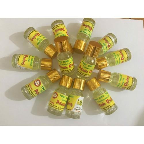 Miễn Ship 10 lọ tinh dầu tràm Phước quảng 10ml loại đặc biệt