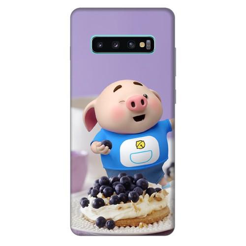 Ốp lưng nhựa dẻo dành cho Samsung Galaxy S10 Plus in hình Heo Con Ăn Trái Cây - 4614665 , 16968089 , 15_16968089 , 99000 , Op-lung-nhua-deo-danh-cho-Samsung-Galaxy-S10-Plus-in-hinh-Heo-Con-An-Trai-Cay-15_16968089 , sendo.vn , Ốp lưng nhựa dẻo dành cho Samsung Galaxy S10 Plus in hình Heo Con Ăn Trái Cây
