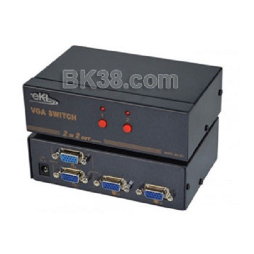 Bộ chia VGA 1-2 - 250Mhz Adapter rời loại xịn - 7017402 , 16960167 , 15_16960167 , 320000 , Bo-chia-VGA-1-2-250Mhz-Adapter-roi-loai-xin-15_16960167 , sendo.vn , Bộ chia VGA 1-2 - 250Mhz Adapter rời loại xịn