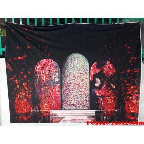 Vải phông nền FO3950.140x200cm