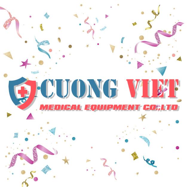 Thiết bị y tế Cường Việt