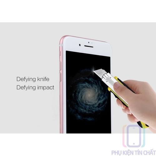 Kính cường lực Nillkin 3D CP MAX iPhone 6 6s