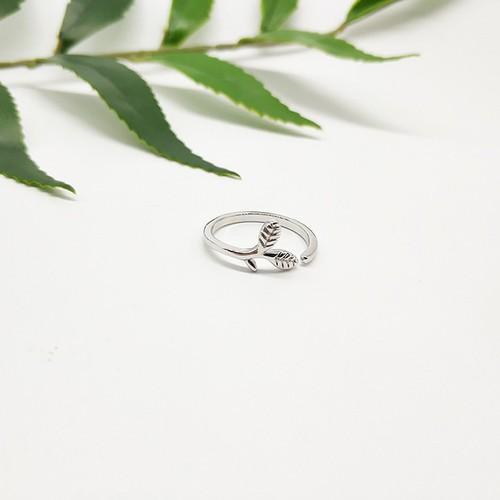Nhẫn bạc | Nhẫn nữ| Nhẫn hình chiếc lá nhỏ nhắn| Nhẫn đẹp - 7030618 , 16968382 , 15_16968382 , 70000 , Nhan-bac-Nhan-nu-Nhan-hinh-chiec-la-nho-nhan-Nhan-dep-15_16968382 , sendo.vn , Nhẫn bạc | Nhẫn nữ| Nhẫn hình chiếc lá nhỏ nhắn| Nhẫn đẹp