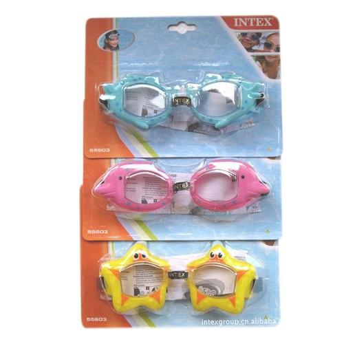 Mắt kính tập bơi cho bé không bị cay mắt để bé dễ dàng tập bơi