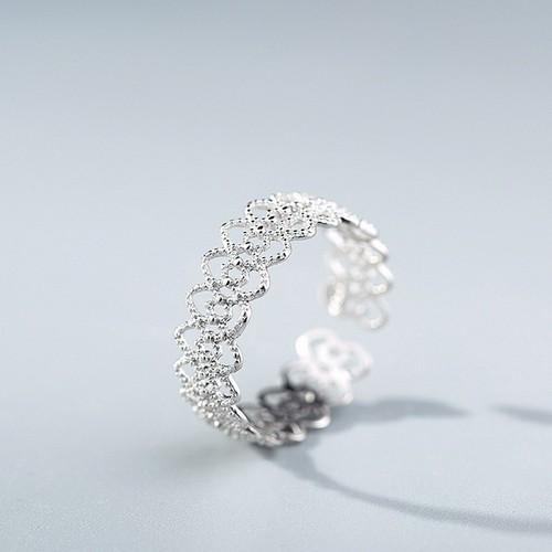 Nhẫn bạc   Nhẫn nữ  Nhẫn hình vương miện sang trọng  Nhẫn đẹp - 7031021 , 16968560 , 15_16968560 , 70000 , Nhan-bac-Nhan-nu-Nhan-hinh-vuong-mien-sang-trong-Nhan-dep-15_16968560 , sendo.vn , Nhẫn bạc   Nhẫn nữ  Nhẫn hình vương miện sang trọng  Nhẫn đẹp