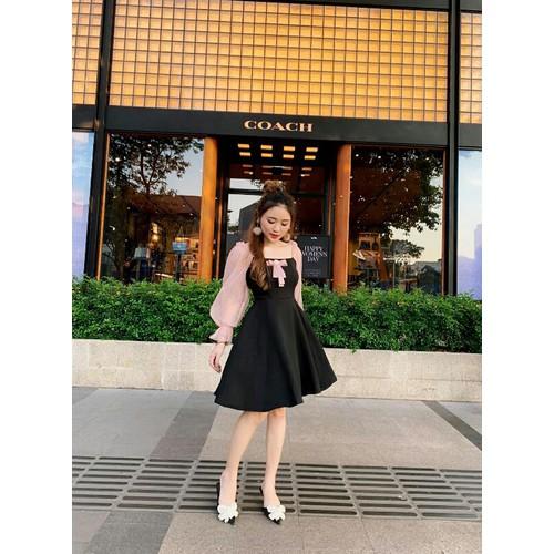 Đầm xinh xắn