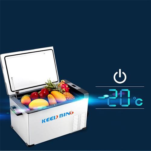 Tủ Lạnh Ô Tô Mini 25L - 4615624 , 16973668 , 15_16973668 , 5940000 , Tu-Lanh-O-To-Mini-25L-15_16973668 , sendo.vn , Tủ Lạnh Ô Tô Mini 25L