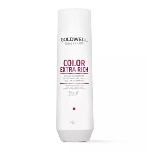 Dầu Gội Dưỡng Màu Goldwell Color Extra Rich Shampoo 250ml