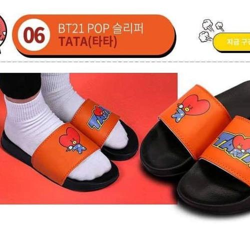 UNIVERSTAR BT21 genuine product POP