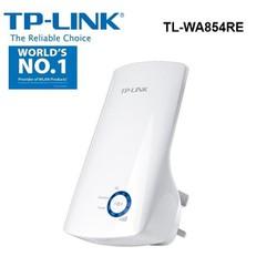 Bộ kích sóng wifi TPLink 300Mbps TL-WA854RE