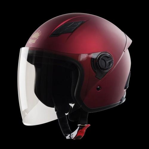 mũ bảo hiểm 3 4