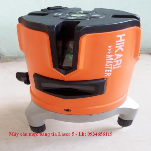 máy cân bằng laser Hikari SL-5X, máy cân mực laser xanh, may ban cot xay dung - 7033412 , 16969920 , 15_16969920 , 2300000 , may-can-bang-laser-Hikari-SL-5X-may-can-muc-laser-xanh-may-ban-cot-xay-dung-15_16969920 , sendo.vn , máy cân bằng laser Hikari SL-5X, máy cân mực laser xanh, may ban cot xay dung