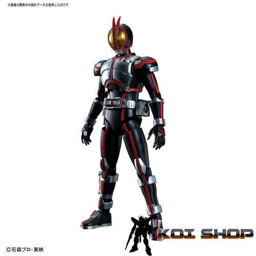 Mô hình lắp ráp Figure-rise Standard Kamen Rider Faiz