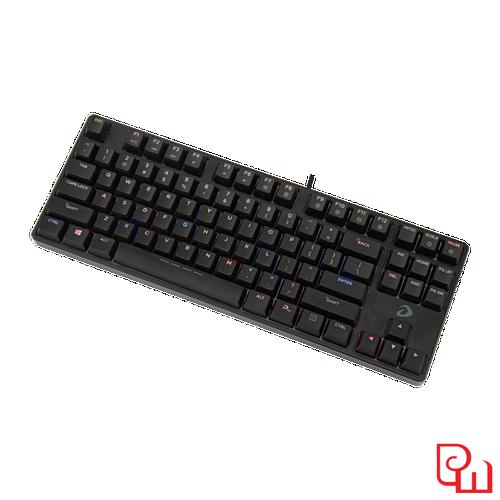 Bàn phím cơ DareU DK1280 RGB Brown D Switch Chính hãng - 7064027 , 16984930 , 15_16984930 , 1080000 , Ban-phim-co-DareU-DK1280-RGB-Brown-D-Switch-Chinh-hang-15_16984930 , sendo.vn , Bàn phím cơ DareU DK1280 RGB Brown D Switch Chính hãng