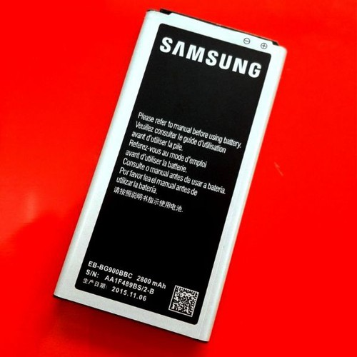 Pin Samsung S5 - i9600 EB-BG900BBC