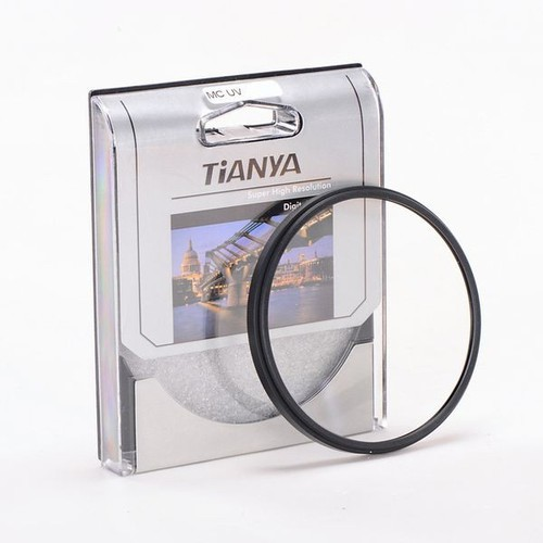 Kính lọc UV Tianya 77mm