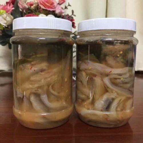 500g mắm hỗn hợp các loại cá nhỏ giàu canxi tự nhiên vị chua nhẹ - 7050286 , 16977548 , 15_16977548 , 65000 , 500g-mam-hon-hop-cac-loai-ca-nho-giau-canxi-tu-nhien-vi-chua-nhe-15_16977548 , sendo.vn , 500g mắm hỗn hợp các loại cá nhỏ giàu canxi tự nhiên vị chua nhẹ