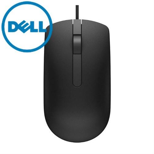 Chuột Dell Có Dây MS116 - Đen - Hàng chính hãng - 7060906 , 16983472 , 15_16983472 , 90000 , Chuot-Dell-Co-Day-MS116-Den-Hang-chinh-hang-15_16983472 , sendo.vn , Chuột Dell Có Dây MS116 - Đen - Hàng chính hãng