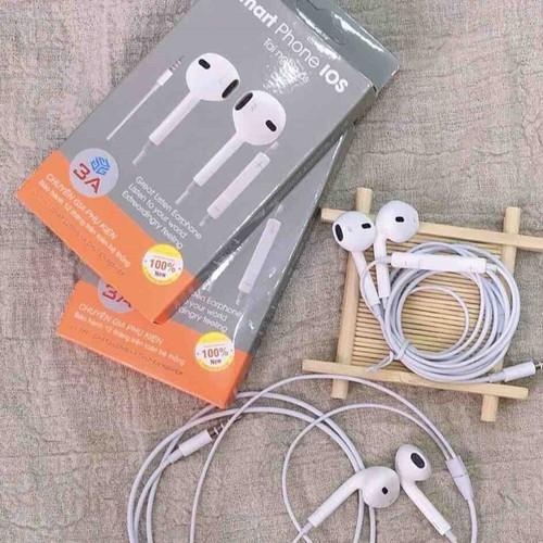 Tai Nghe iPhone 6S chính hãng 3A