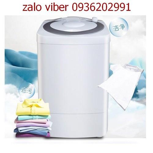 Máy giặt mini gia đình- máy giặt mini