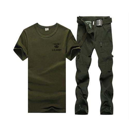 Quần áo lính US Army
