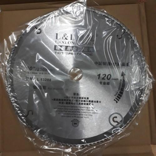 Lưỡi cắt hợp kim 230mm - 40 răng - siêu ngọt - LL13281 - 13281