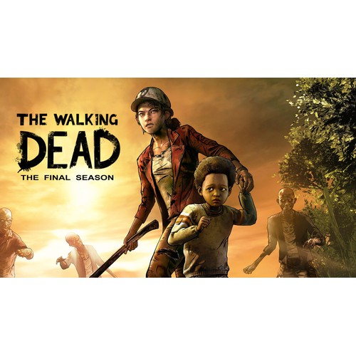 Game PC: The Walking Dead The Final Season Completed - 26 - 03 - 2019