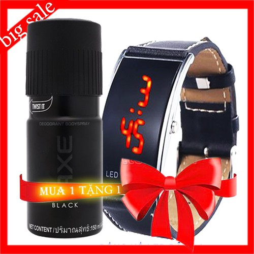 đồng hồ led thông minh thời trang giá rẻ - 7042875 , 16974311 , 15_16974311 , 198000 , dong-ho-led-thong-minh-thoi-trang-gia-re-15_16974311 , sendo.vn , đồng hồ led thông minh thời trang giá rẻ
