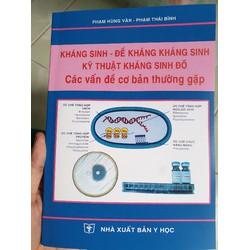 kháng sinh đề kháng kháng sinh - kỹ thuật kháng sinh đồ a5