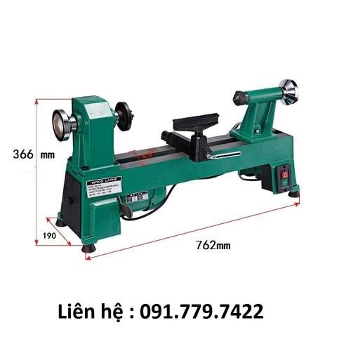 Máy tiện gỗ PN06 - 7054714 , 16980075 , 15_16980075 , 9500000 , May-tien-go-PN06-15_16980075 , sendo.vn , Máy tiện gỗ PN06