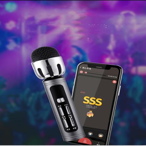 Micro Karaoke Live Stream - 7060141 , 16983214 , 15_16983214 , 1420000 , Micro-Karaoke-Live-Stream-15_16983214 , sendo.vn , Micro Karaoke Live Stream