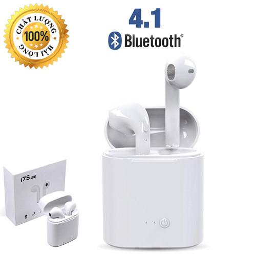 Tai Nghe Không Dây Bluetooth I7S Chính Hãng