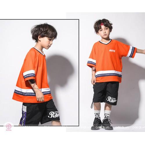 Quần áo cho bé trai - Bộ đồ Hiphop cao cấp - 7046592 , 16975818 , 15_16975818 , 630000 , Quan-ao-cho-be-trai-Bo-do-Hiphop-cao-cap-15_16975818 , sendo.vn , Quần áo cho bé trai - Bộ đồ Hiphop cao cấp