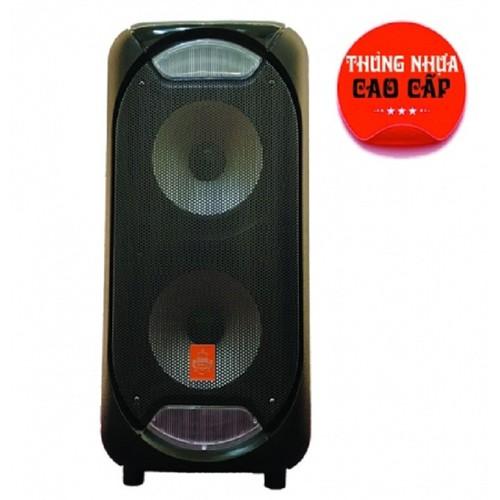 Loa karaoke di động giá rẻ Fuhao FH-P20  âm thanh chất lượng + Tặng 2 micro - 7054988 , 16980324 , 15_16980324 , 3780000 , Loa-karaoke-di-dong-gia-re-Fuhao-FH-P20-am-thanh-chat-luong-Tang-2-micro-15_16980324 , sendo.vn , Loa karaoke di động giá rẻ Fuhao FH-P20  âm thanh chất lượng + Tặng 2 micro
