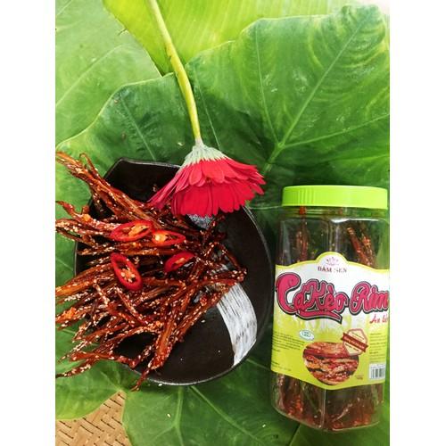 Cá kèo rim ăn liền 150g Đầm Sen Đặc sản Phan Thiết - 7049623 , 16977233 , 15_16977233 , 41000 , Ca-keo-rim-an-lien-150g-Dam-Sen-Dac-san-Phan-Thiet-15_16977233 , sendo.vn , Cá kèo rim ăn liền 150g Đầm Sen Đặc sản Phan Thiết