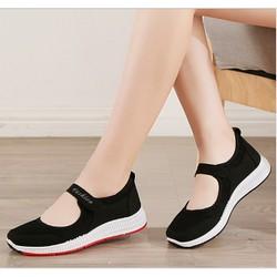Giày lười nữ đẹp
