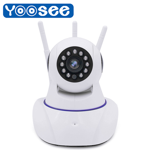 Camera IP không dây Yoosee 3 râu Full HD