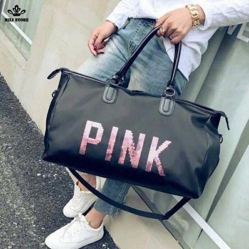 Túi Pink kim sa chống nước siêu sang - 7069681 , 16987649 , 15_16987649 , 290000 , Tui-Pink-kim-sa-chong-nuoc-sieu-sang-15_16987649 , sendo.vn , Túi Pink kim sa chống nước siêu sang