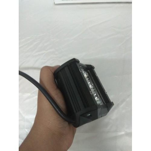 Đèn trợ sáng cho xe máy hình vuông 6 Led đi làm khuya siêu sáng - 7051339 , 16978187 , 15_16978187 , 162000 , Den-tro-sang-cho-xe-may-hinh-vuong-6-Led-di-lam-khuya-sieu-sang-15_16978187 , sendo.vn , Đèn trợ sáng cho xe máy hình vuông 6 Led đi làm khuya siêu sáng