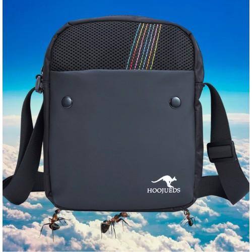 Túi đeo chéo vải Oxford chống thấm nước TV05 thatchatstore