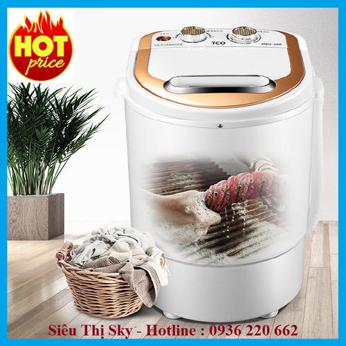 Máy giặt mini - Máy giặt mini - 7065113 , 16985443 , 15_16985443 , 1800000 , May-giat-mini-May-giat-mini-15_16985443 , sendo.vn , Máy giặt mini - Máy giặt mini
