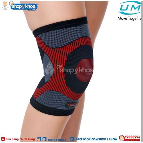 Bó gối thể thao 3D United Medicare, 1 cặp, size M