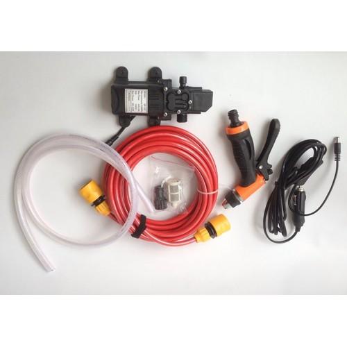 bộ máy bơm rửa xe tăng áp lực nước mini - 7036380 , 16971645 , 15_16971645 , 339000 , bo-may-bom-rua-xe-tang-ap-luc-nuoc-mini-15_16971645 , sendo.vn , bộ máy bơm rửa xe tăng áp lực nước mini