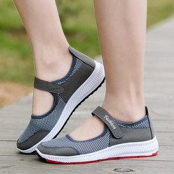 Giày lười slip-on nữ