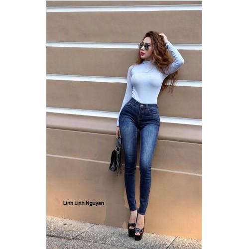 quần jean ôm cực xinh