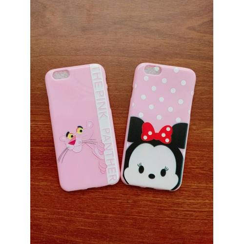combo 2 ốp iPhone 6-  6s siêu cute siêu rẻ
