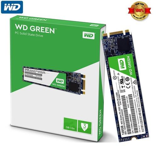 Ổ CỨNG SSD WD 240GB GREEN - HÀNG CHÍNH HÃNG - SSD WD 240G GREEN WDS240G2G0B - 7068958 , 16987503 , 15_16987503 , 850000 , O-CUNG-SSD-WD-240GB-GREEN-HANG-CHINH-HANG-SSD-WD-240G-GREEN-WDS240G2G0B-15_16987503 , sendo.vn , Ổ CỨNG SSD WD 240GB GREEN - HÀNG CHÍNH HÃNG - SSD WD 240G GREEN WDS240G2G0B