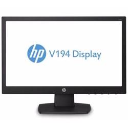 Màn Hình Máy Tính HP V194 18.5 Inch Wile LED Backlit 3Y WTY V5E94AA - 1366x76  60Hz  5ms .Bảo Hành 36 Tháng