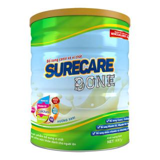 Sữa SurecareBone 900g dinh dưỡng cân đối cho xương khớp - surecarebone900g thumbnail